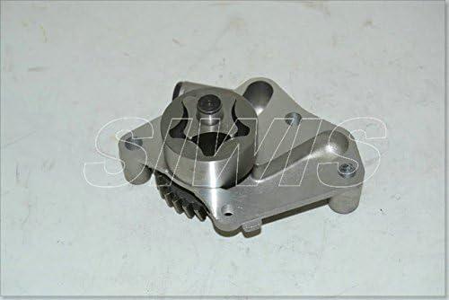 4D94EギアH:22mmエンジン用オイルポンプT0820 P3160 YM129900-32001