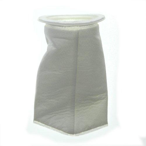 Pentek BP-410-200 Polypropylene Felt Filter Bag, 8-5/8'' x 4'', 200 Microns, Pack of 20 by Pentek