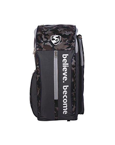 SG savage x1 cricket kit bag Price & Reviews