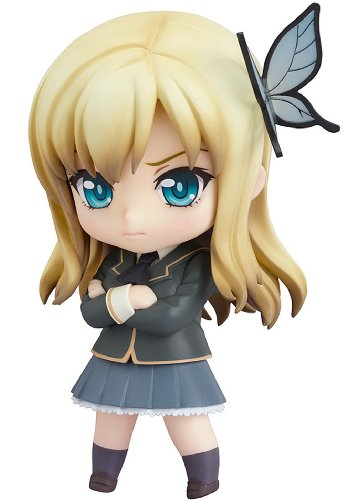 Good Smile Haganai: I Don't Have Many Friends: Sena Kashiwazaki Nendoroid Action Figure
