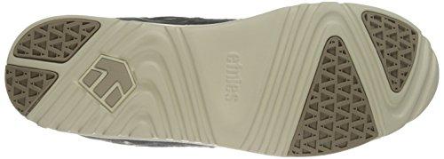 Etnies SCOUT MT - Zapatillas De Skate de material sintético para hombre Multicolor (Black/Brown)
