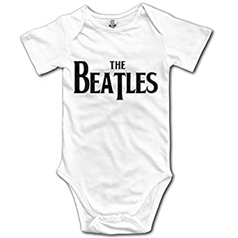 Small Rivers The Beatles Rock Band Hey Jude Baby Onesie