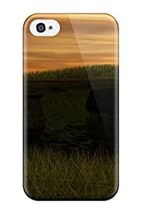 Faddish Phone Landscape Case For Iphone 4/4s / Perfect Case Cover