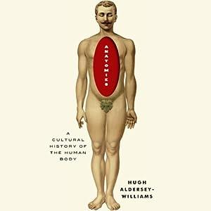 Anatomies Audiobook