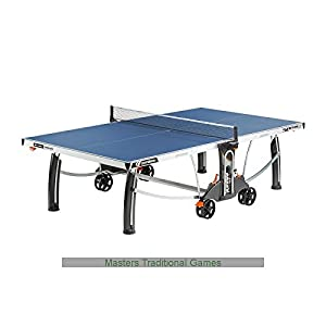 Cornilleau 500m crossover indoor outdoor blue table tennis table sports outdoors - Table cornilleau 500m outdoor ...