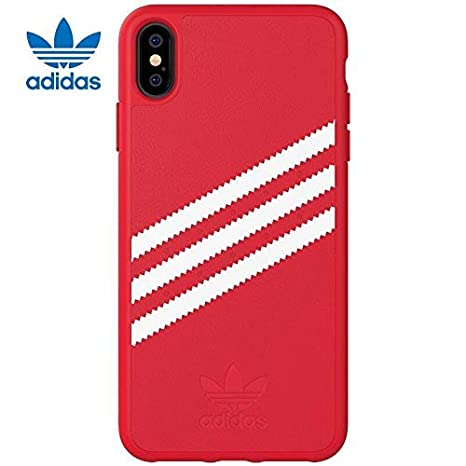 30b74e27 adidas Gazelle Phone Case Compatible with iPhone Xs Max Red