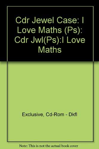 I Love Math -