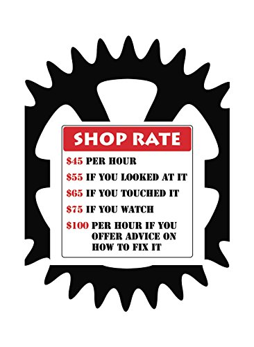 shop-rate-dollar-prices-funny-poster-wall-hanging-print-wheel-cog-gear-sign-large-12-x-18