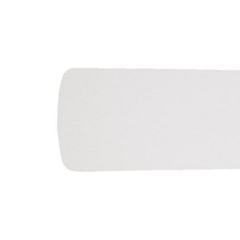 Quorum 6050808125 Accessory - 60'' Type 5 Fan Blade (Set of 5), Studio White Finish