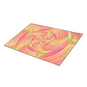 Asyouw Commercial Entrance Mats Decorative Inside Door Mats One size