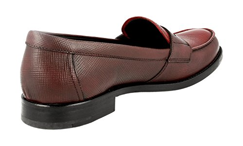 Shoes Saffiano 1D055F Business Women's Leather Prada xqZwgBX