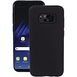 Body Glove Traction Series Case for Samsung Galaxy S8 Plus - Black - 9604701