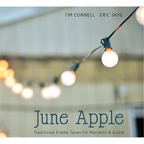 June Apple - Old Country Mandolin Time