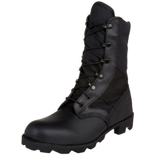 Wellco Men's Imported HW Jungle Combat Boot - stylishcombatboots.com