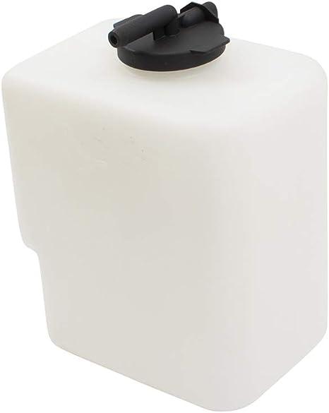 Radiator Coolant Overflow Bottle Tank Reservoir 603-426