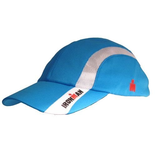Style blau Style Active Ironman Ironman Cap Active HxqRI7w8n