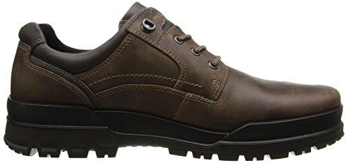 Oxford Track Low 6 Brown Navajo Toe Plain Mens ECCO xYwgpq6g