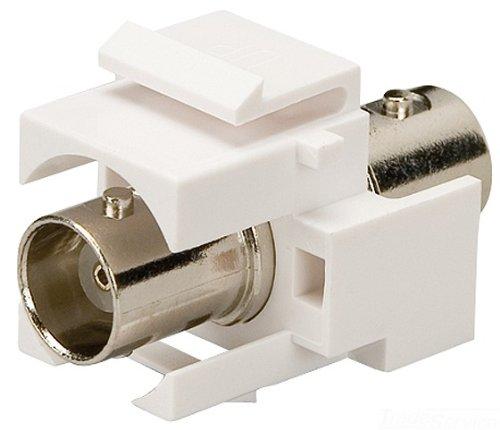 Allen Tel AT32BB-15 Versatap BNC - Acoplador coaxial, color blanco
