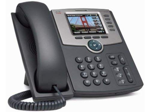 Cisco SPA 525G2 Wireless Small Business IP Phone - SPA525G2 (Renewed) by Cisco