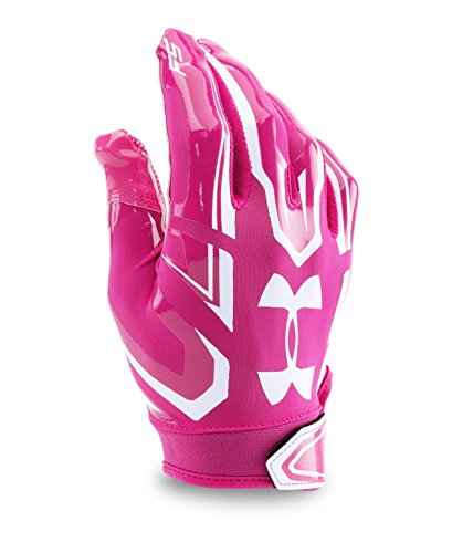 Under Armour Boys F5 Football Gloves