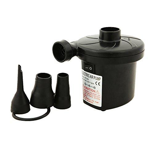 Tera® Bomba de Aire Eléctrica del Compresor Bomba Aire de 12V para ...