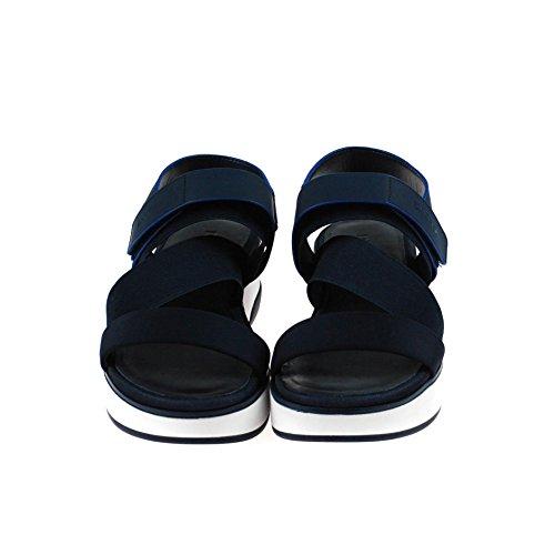 DKNY Zapatilla Baja de Piel Mujer