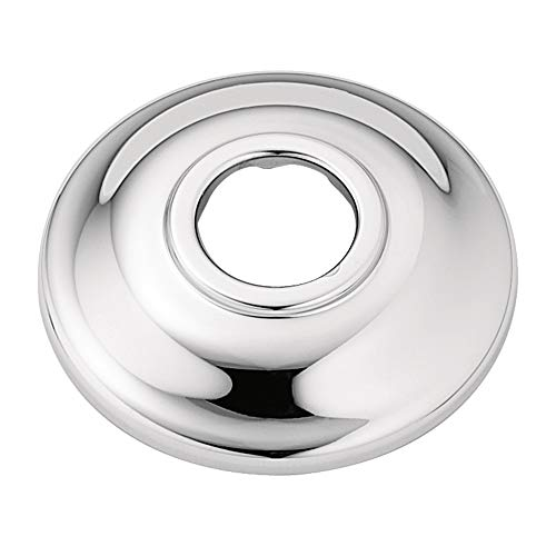 Moen AT2199 Shower Arm Flange, Chrome
