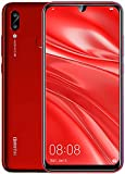 HUAWEI P Smart 2019 Pot-LX3 32GB Unlocked GSM 4G LTE Dual Camera (13MP+2MP) Phone - Coral Red ...