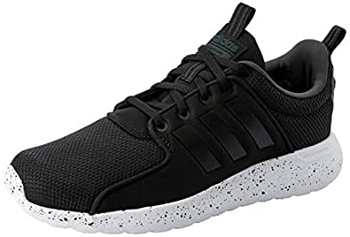 Amazon.com | adidas - Cloudfoam Lite Racer Shoes Black - DB0594 ...