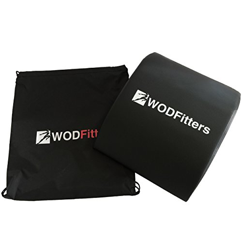 WODFitters-Ab-Trainer-Mat-PRO-Abdominal-Core-Trainer-Mat-Carrying-Bag-EGuide-Lower-Back-Support-Total-Ab-Workouts-For-Flat-Belly-Waist-Trimming-Toning-For-Men-Women