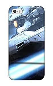 Hot Fashion WGgzBjP2763VaxlO Design Case Cover For Iphone 5/5s Protective Case ( Armored Core Silent Line )