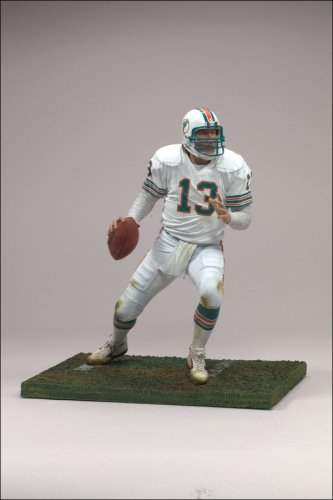 - Dan Marino Miami Dolphins McFarlane NFL Legends Series 3 Action Figure