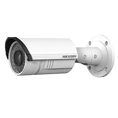 2015 Hikvision V5.2.5 DS-2CD2632F-IS 3MP Bullet Camera Full HD 1080P POE Power Network 2.8-12mm Vari-focal Lens IP CCTV Camera