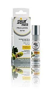 Pjur Pjur Med Prolong Spray,.68-ounce