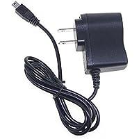 Eagleggo AC Power Adapter charger for Texas Instruments TI-84 Plus Graphics Calculator, Black