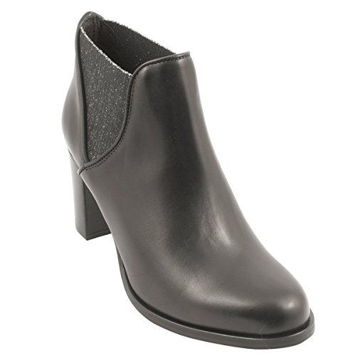 Exclusif Boots Black Paris Women's Paris Exclusif Bv8rqxBI