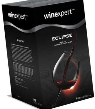 Winexpert Eclipse Limited Edition - 6 Gallon Wine Ingredient Kit - Forza