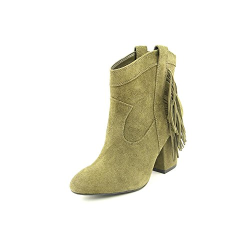 c47c74ad020c6 Jessica Simpson Femmes Wyoming Boot Foncé Daim Split Dolive AMud9U ...