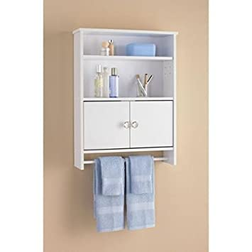 solid wood bathroom wall cabinets white gloss mirrored cabinet mainstays door ebay