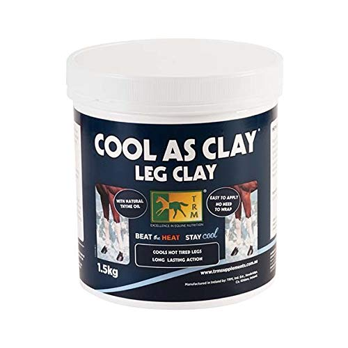 TRM Cool AS Clay 5KG (WTRMCAC5)