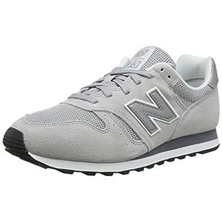 New Balance Herren 373 Core H Sneaker, Grau (Grey), 40 EU 8