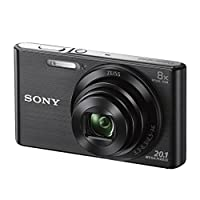 Sony Cyber Shot - Digital Camera - DSC-W830 - Certified Refurbished from Sony
