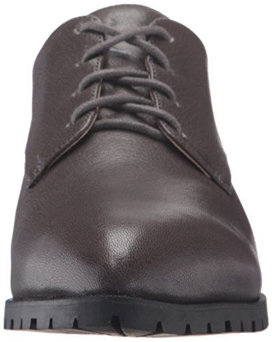Pictures of Nine West Women's Lilianne Leather Oxford Black 5 M US 6