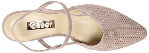 Femme Multicolore Shoes Gabor Escarpins Basic antikrosa Oz7WWqSg