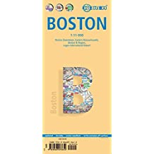 Boston: Boston Downtown, Eastern Massachusetts, Boston & Region, Logan International Airport