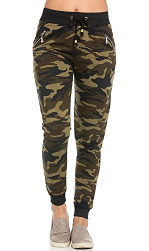 Pants Outerwear Womens Clothing - 1