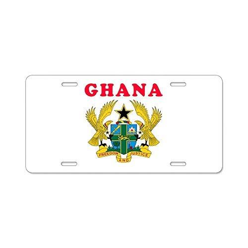 Ghana Coat - 5