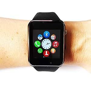 Reloj Conectado Compatible con BQ Aquaris X2, CEKA TECH ...