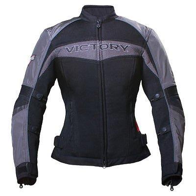 Victory Mesh Jacket - 7
