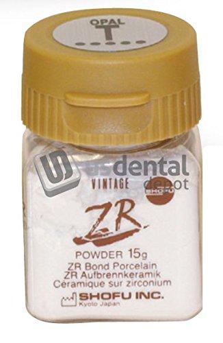 SHOFU - Vintage Zr Dentine Body A3 15gr #9079 668-9079 DENMED Wholesale